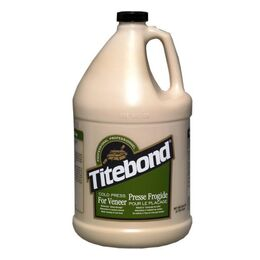 Titebond Cold Press For Veneer - 1 Gallon (3.785L)