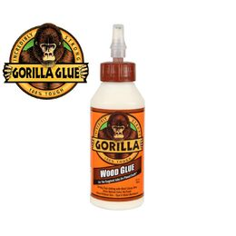Gorilla 236ml 8oz PVA Wood Glue