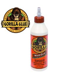 Gorilla  18oz 532ml PVA Wood Glue
