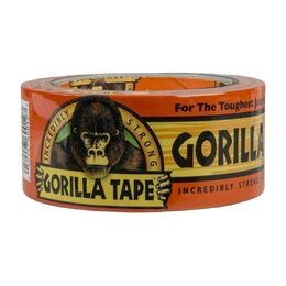 Gorilla 48mm x 11m Tape (Black)