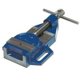 "Irwin Record T414 Drill Press Vice 100mm (4"")"