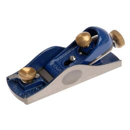 woodworking planes. irwin record no. 060 1/2 block plane woodworking planes