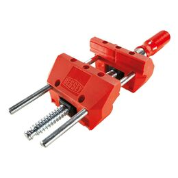 Bessey S10-ST Mini Vise Clamp Set with Table Clamps