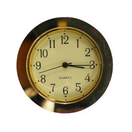 Mustair 38mm Clock Fit Ups