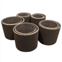 Cloth Backed Sandpaper - 75mm Wide