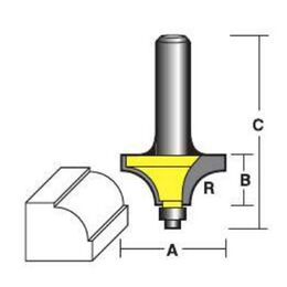 Econocut Beading Router Bits