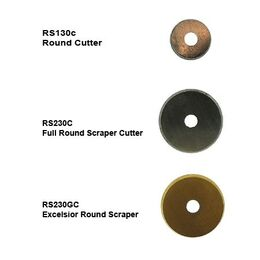 Robert Sorby Round Cutter