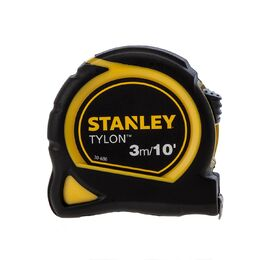 Stanley 0-30-686 Tylon Tape Measure 3m
