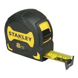 Stanley 33573 Grip Tape Measure 8m x 28mm
