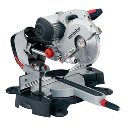 Metabo 102540200 KGS 245 Induction Mitre Saw