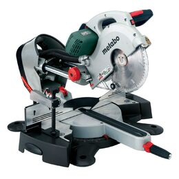 Metabo 102540300 KGS 254 Plus Crosscut & Mitre Saw