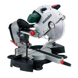 Metabo 103150000 KGS 315 Plus Crosscut & Mitre Saw