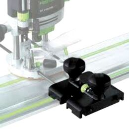 Festool FS-OF 1400 Guide Rail Adaptor for FS Guide Rail System (492601)
