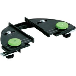 Festool LA-DF500 DOMINO Trim Stop Attachment (493487)
