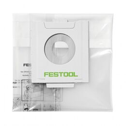 Festool CT 36 Replacement Waste Bags (496215)