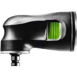 Festool AU-43 FFP Fastfix Right Angle Chuck Attachment Small (769097)