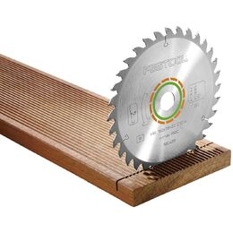 Festool 160X1,8X20 W32 Saw Blade 160mm x 1.8mm x 20mm 32 tooth (500459)