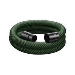 Festool Smooth Anti Static Suction Hose D 36 mm L 3.5 m (500681)