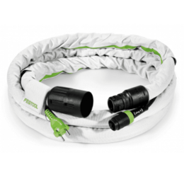 Festool Anti Static Plugit Suction Hose D 27 mm / 22 mm L 3.5 (200050)