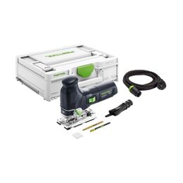 Festool PS 300 TRION Barrel Grip Jigsaw in Systainer (576040)