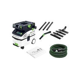 Festool CT MIDI HEPA 15l L Class Dust Extractor (576740)