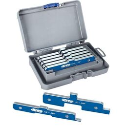 Kreg Precision Router Table Setup Bars - Set of 7
