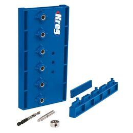 Kreg Shelf Pin Jig - 5mm