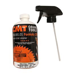 CMT Formula 2050 Blade and Bit Cleaner - 532ml
