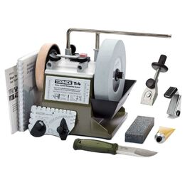 Tormek T4 Bushcraft Water Cooled Sharpening System (Limited Edition)