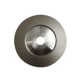 Vicmarc 200mm CBN Grinding Wheel