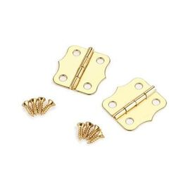 Highpoint Decorative Hinge 2 - 24x24mm