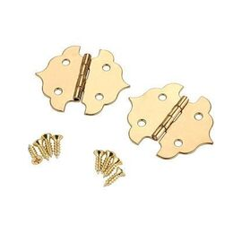 Highpoint Decorative Hinge 3 - 34x29mm