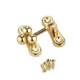 Highpoint Ball Clasps