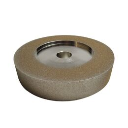 Vicmarc 150mm CBN Grinding Wheel