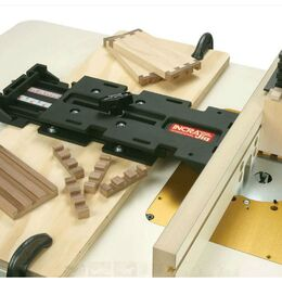 INCRA IJ32 METRIC Original Jig with 1-hour Instructional DVD