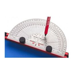 INCRA PRO160M Metric 160mm Precision Marking Protractor