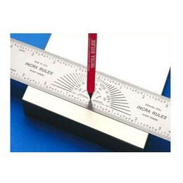 INCRA 300mm Centering Rule – to 1 mm (CENT300M)