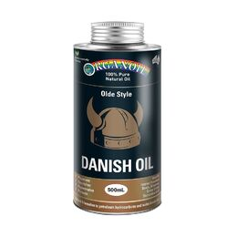 Organoil Danish Oil