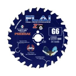 Flai Trade Range Saw Blades - 250mm