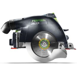 Festool HKC 55 160mm Cordless Circular Saw