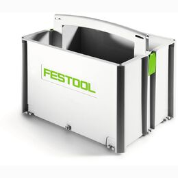 Festool Open Top Systainer Toolbox