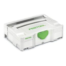 Festool Systainer T-Loc Storage Box