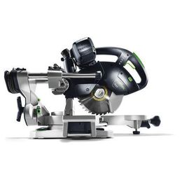 Festool KS 60 KAPEX - Slide Compound Mitre Saw