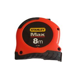Stanley Max Tape Measures 8M
