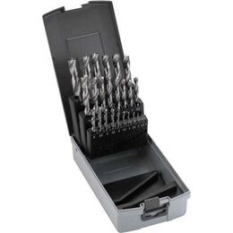 WoodRiver Brad Point Set Drill Bits 25 pc - Metric
