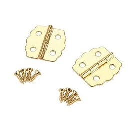 Highpoint 158421 Decorative Hinge 1 - 23x22mm