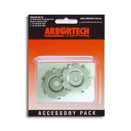 "Arbortech Mini-Grinder Blades (50mm/2"")"