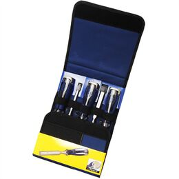 Irwin Marples 5 Piece High Impact Chisel Set