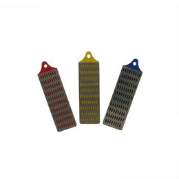 Carb-I-Tool DWS331 3 Whetstone Set