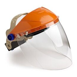 ProChoice PROBGVC Brow Guard with Visor
